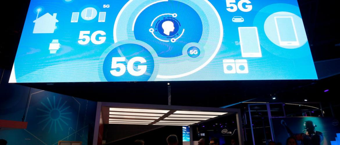 Trump team's idea to counter China – 5G