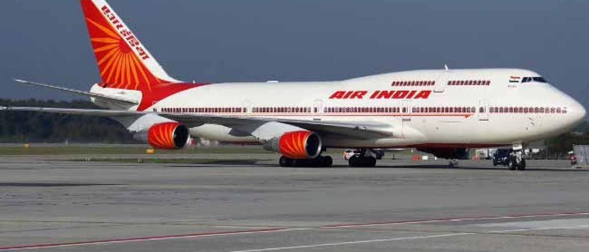 Air India unveils revamp