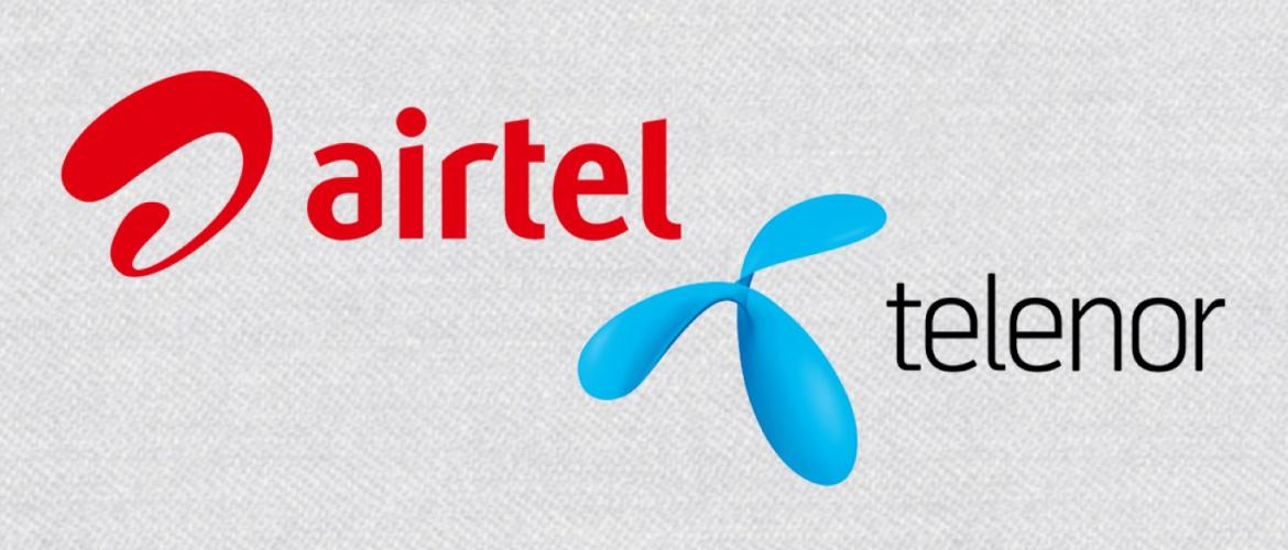 Airtel to acquire Telenor