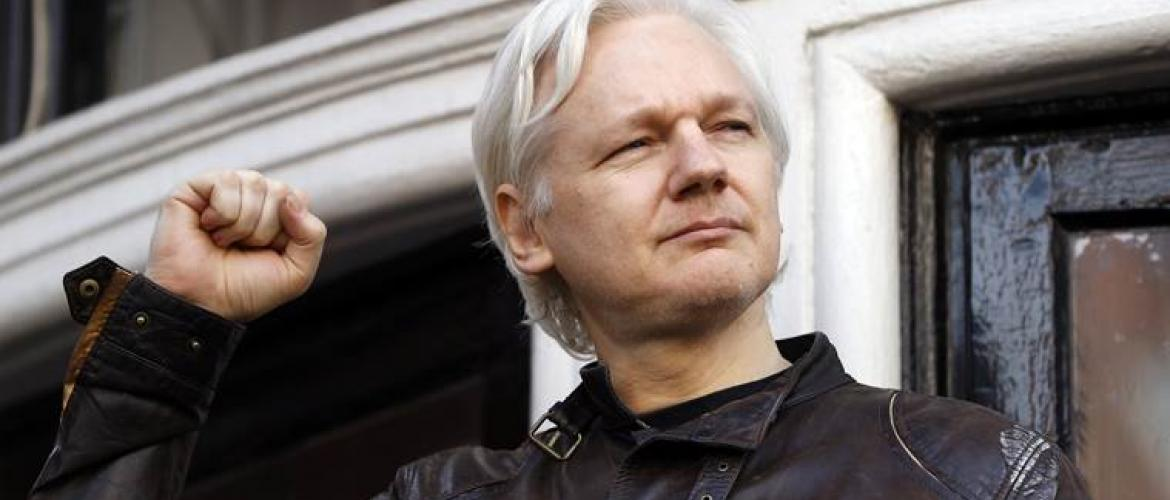Assange to appear before Senate?