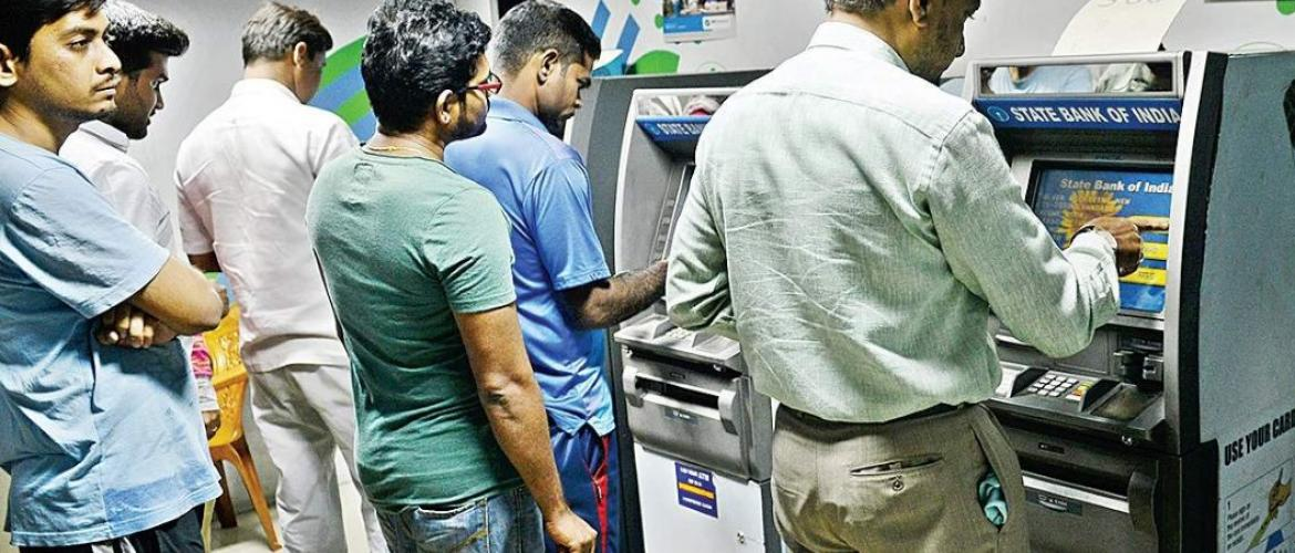 RBI increases withdrawal limits