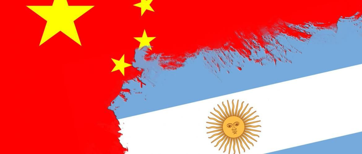 China constructs new base in Argentina