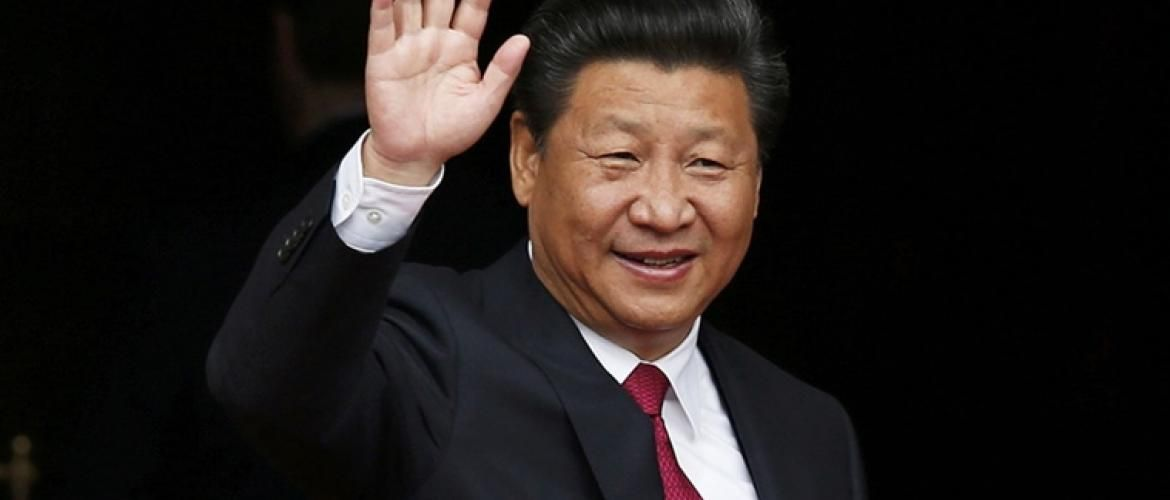 Corruption crackdown in China