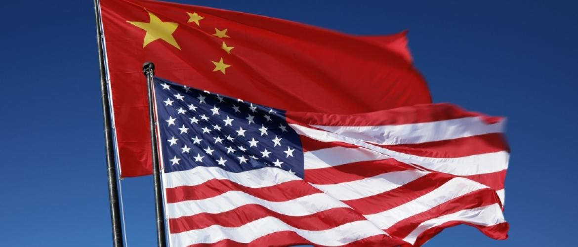 China-US to come to blows?
