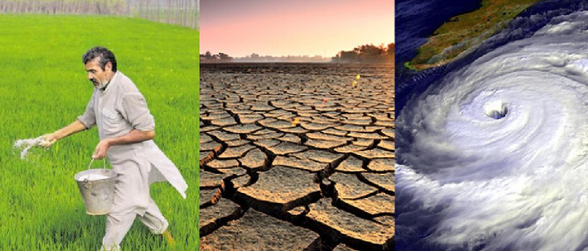 Climate Change: Should Indian Farmers Worry?