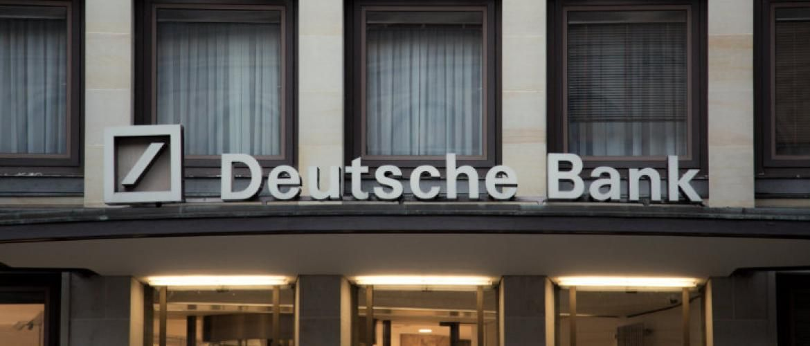Deutsche Bank faces FBI investigation