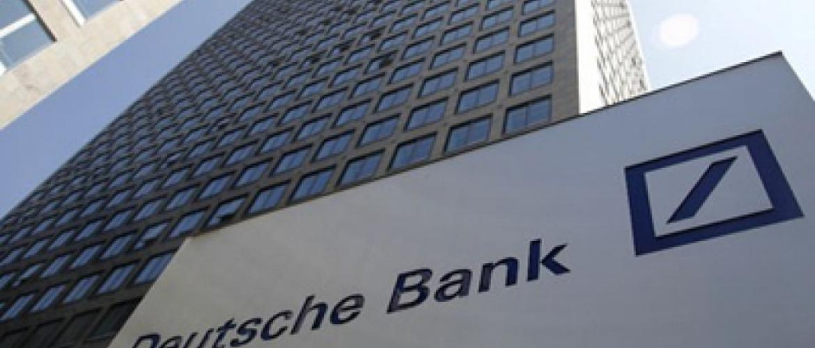 Deutsche Bank Fails Stress Test