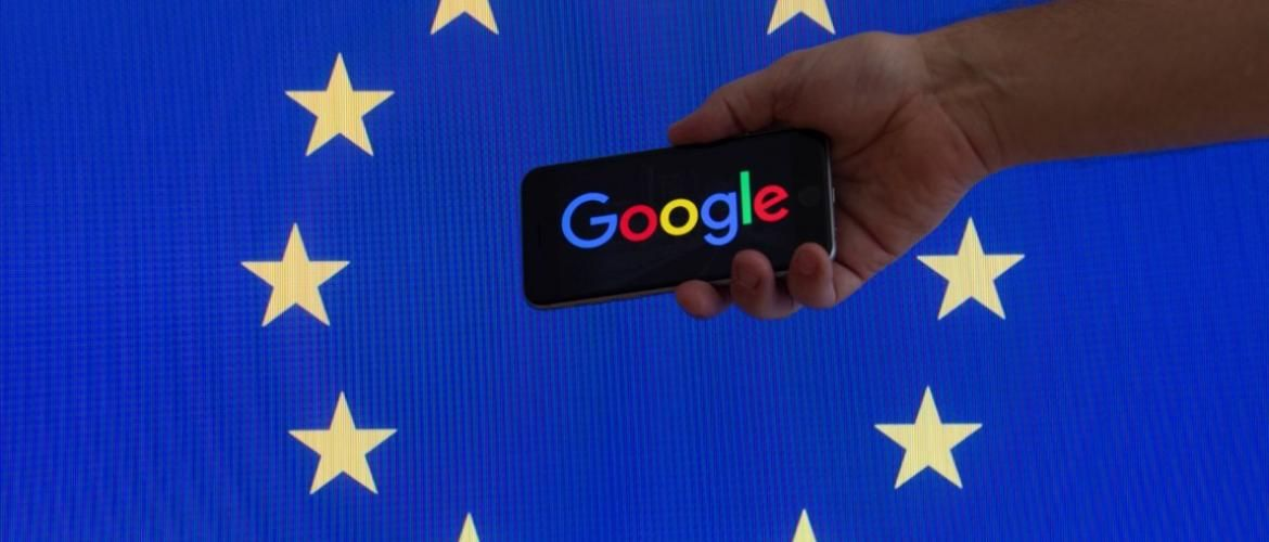 Google Fine to Escalate US-EU Tension?