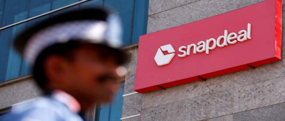 Snapdeal calls off merger