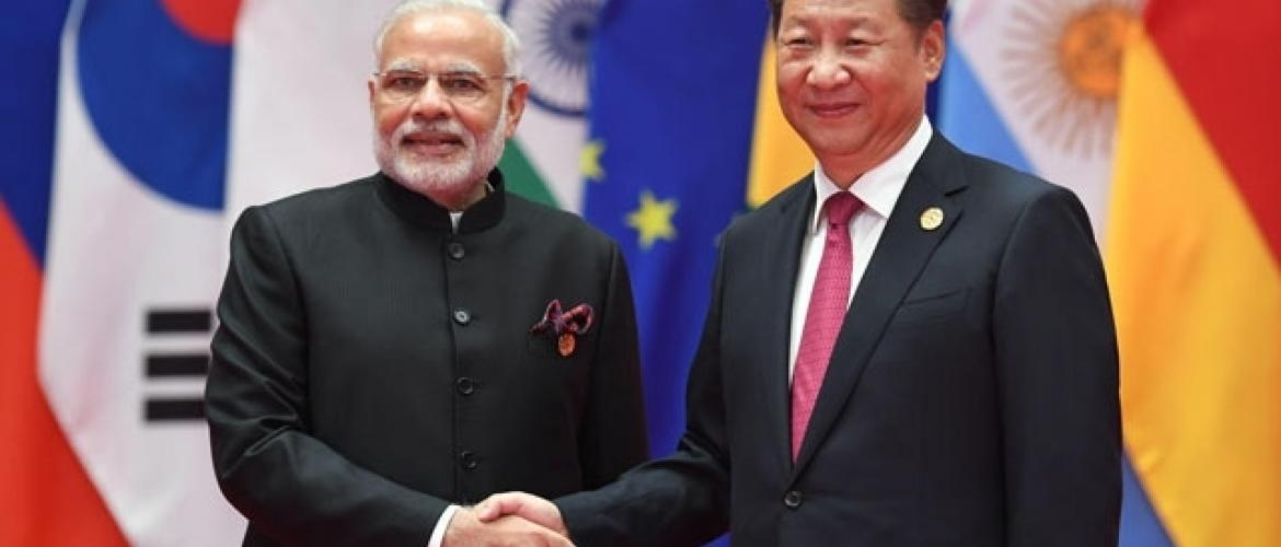 India-China strategic dialogue