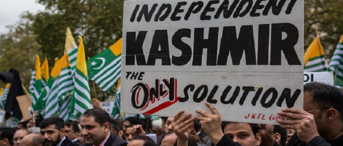 UN and The Kashmir Dilemma
