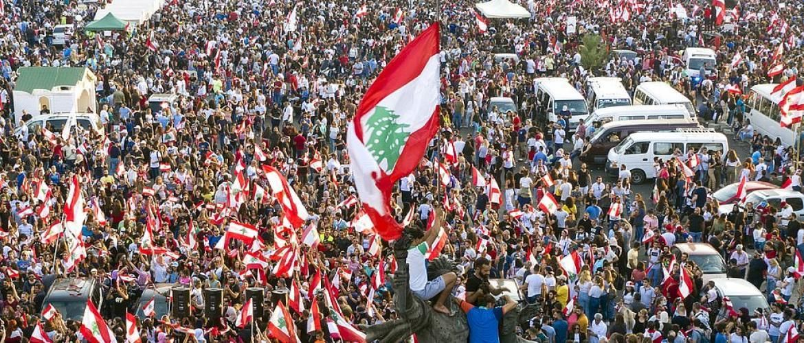 Lebanon-The Mirror of Middle East
