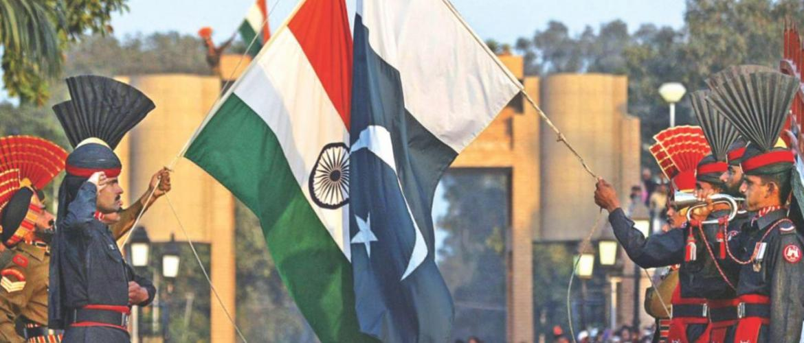 Towards Next Steps in India-Pakistan Strategic Stability