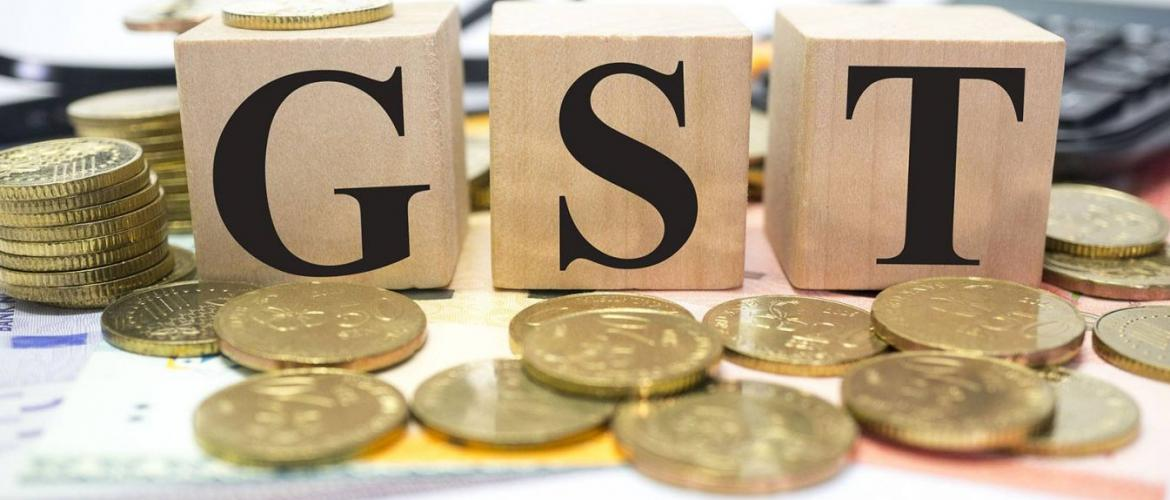 GST: Relief for small businesses