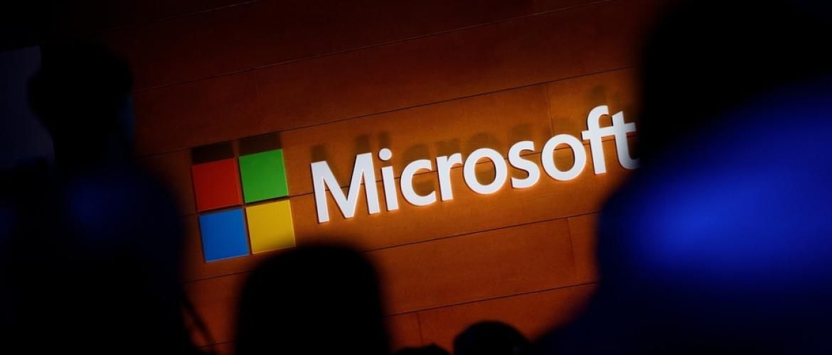 Microsoft, the most valuable company