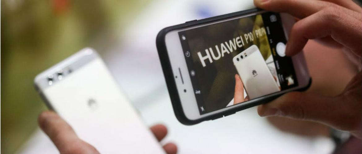 Huawei proposes 'No Back Door' to Government of India