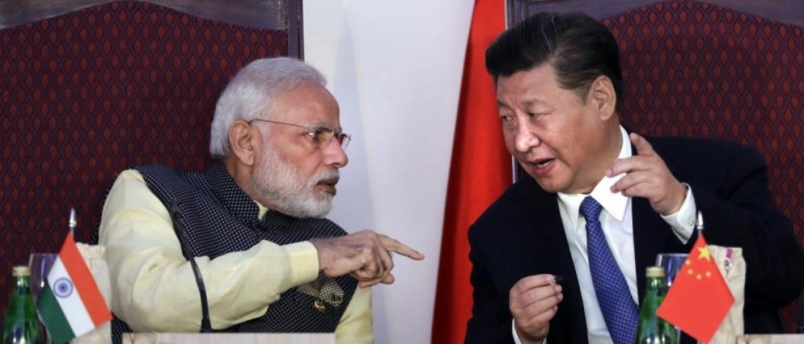 Lessons for India-China