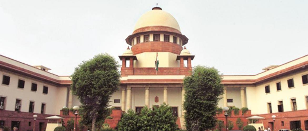 The crisis in Indian judiciary
