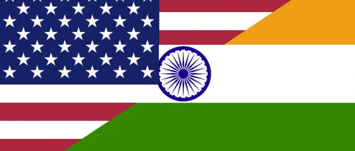India and U.S: Military Allies or Economic Adversaries?