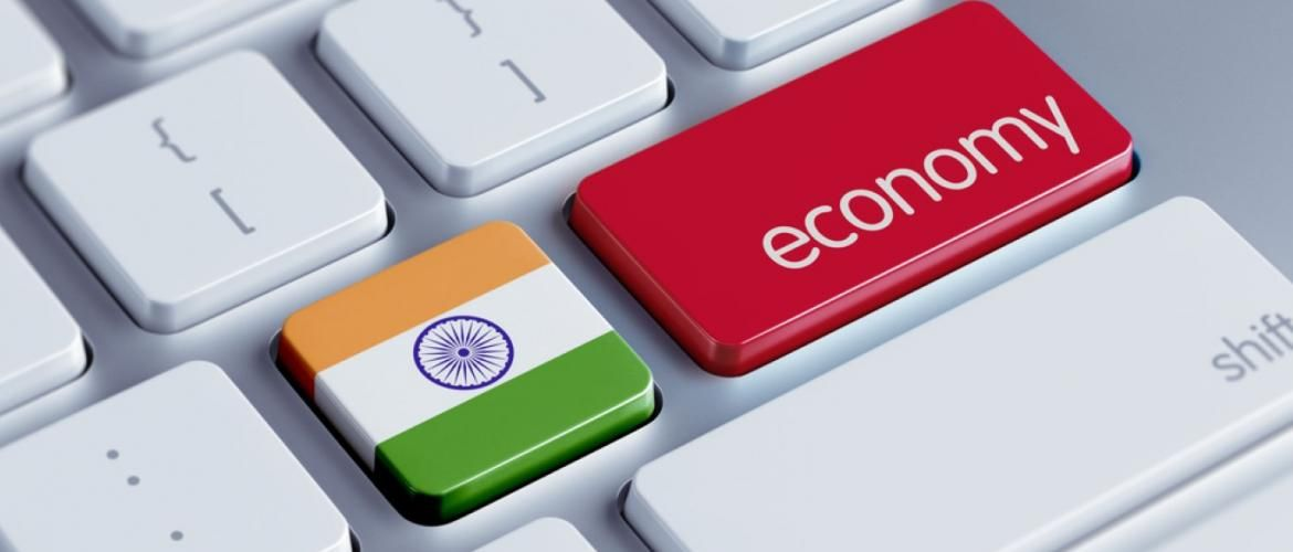 Indian economy woes