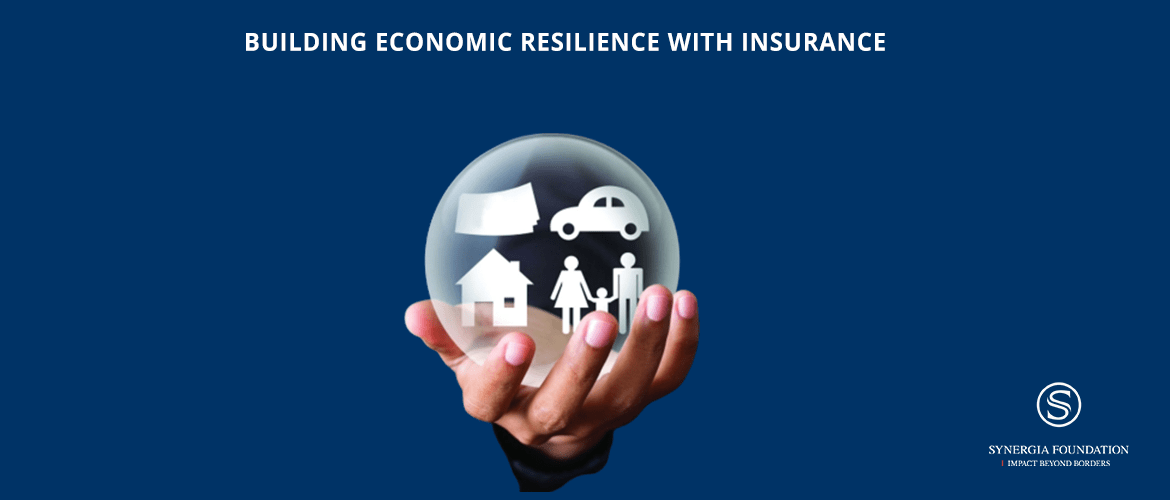 Building Economic Resilience with Insurance