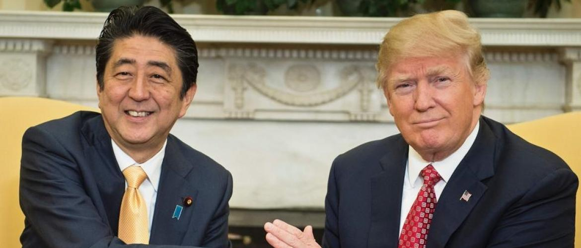 Japan-US trade ties intensify