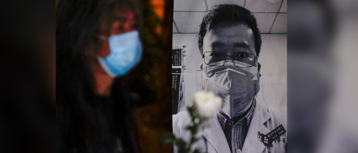 Made in China: Coronavirus Chaos Could Have Been Avoided