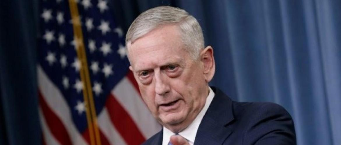 Mattis doubts North Korean threat