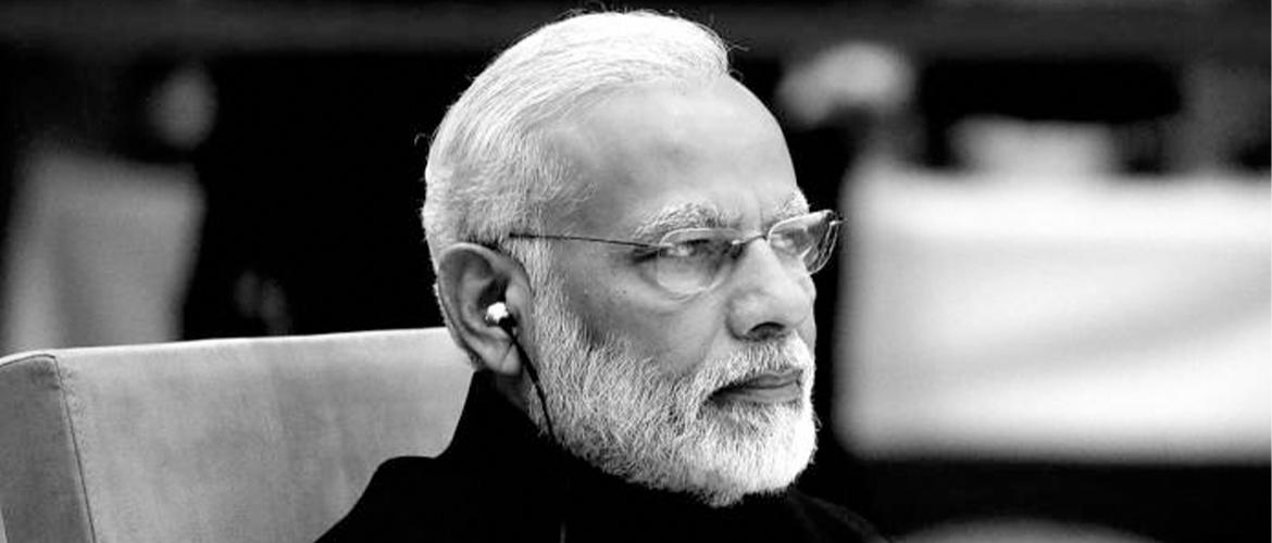 Is Modi planning for a period of Emergency under Article 360?