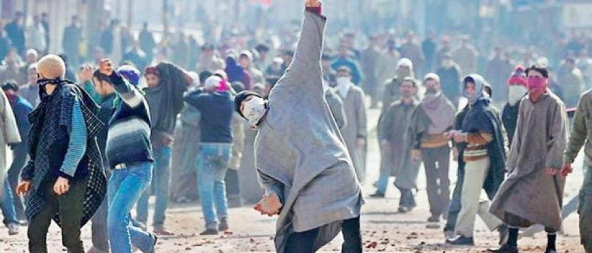 Amnesty for Kashmiri offenders