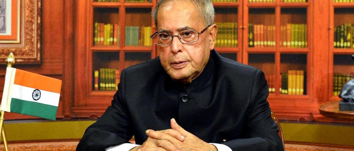 Election: President of India
