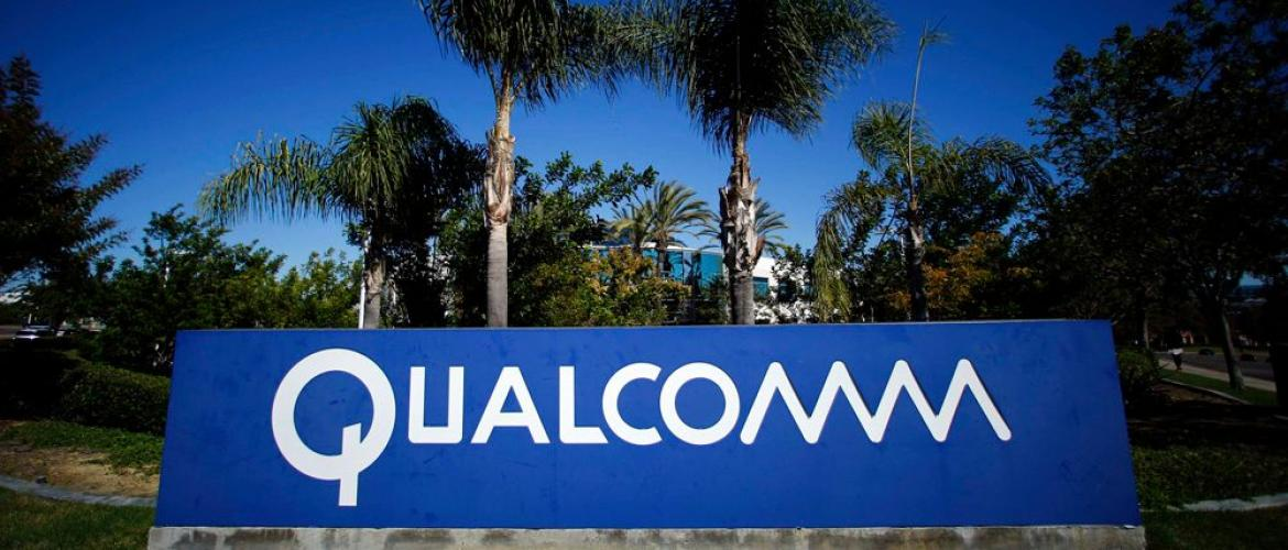 China approves Qualcomm-NXP deal