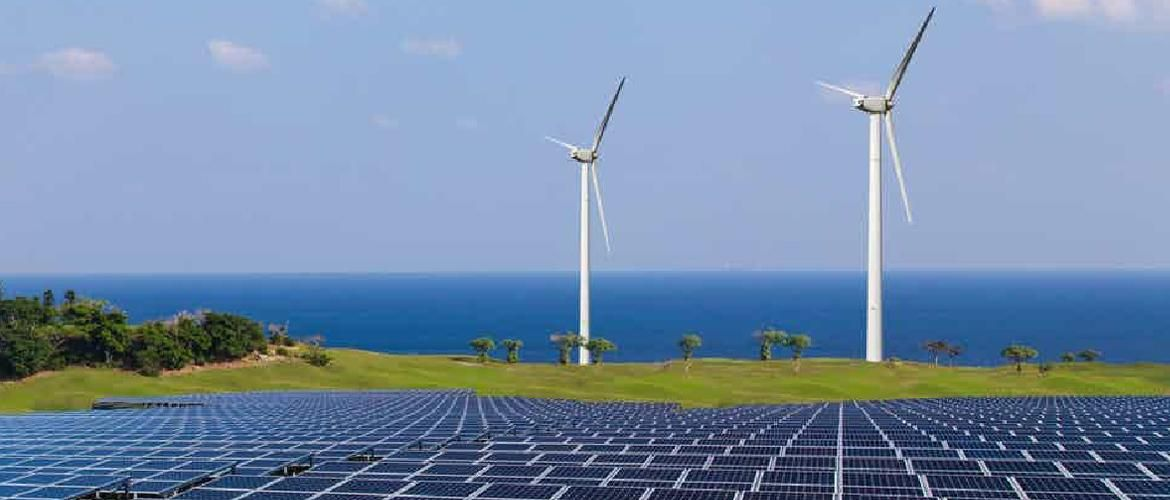 Renewables: How Green is Green