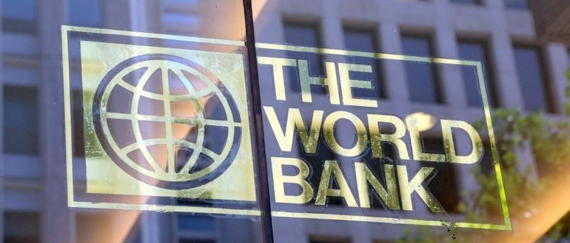 World bank agreement