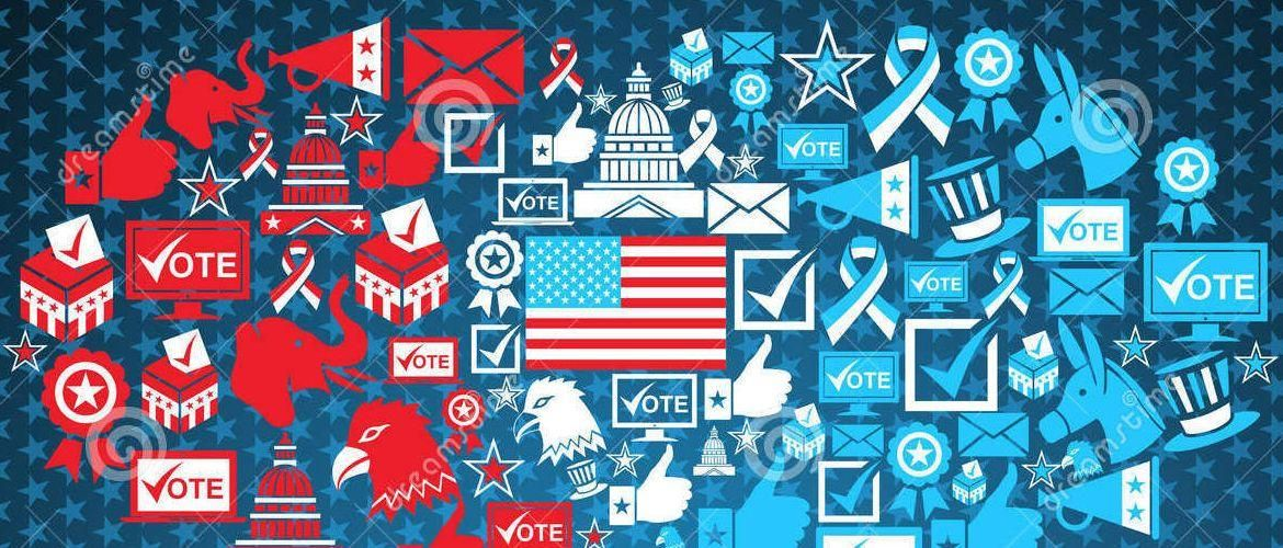 Floating In Between: The Swing Voter's Filter Bubble