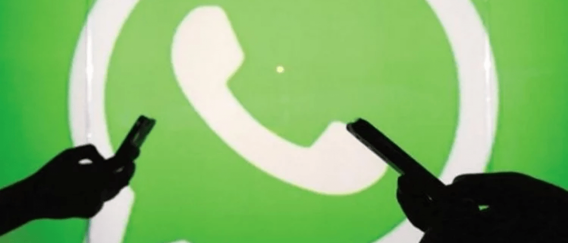 WhatsApp denies Government request