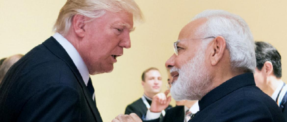 Will Trump's GSP sanctions persuade India to open up its markets?