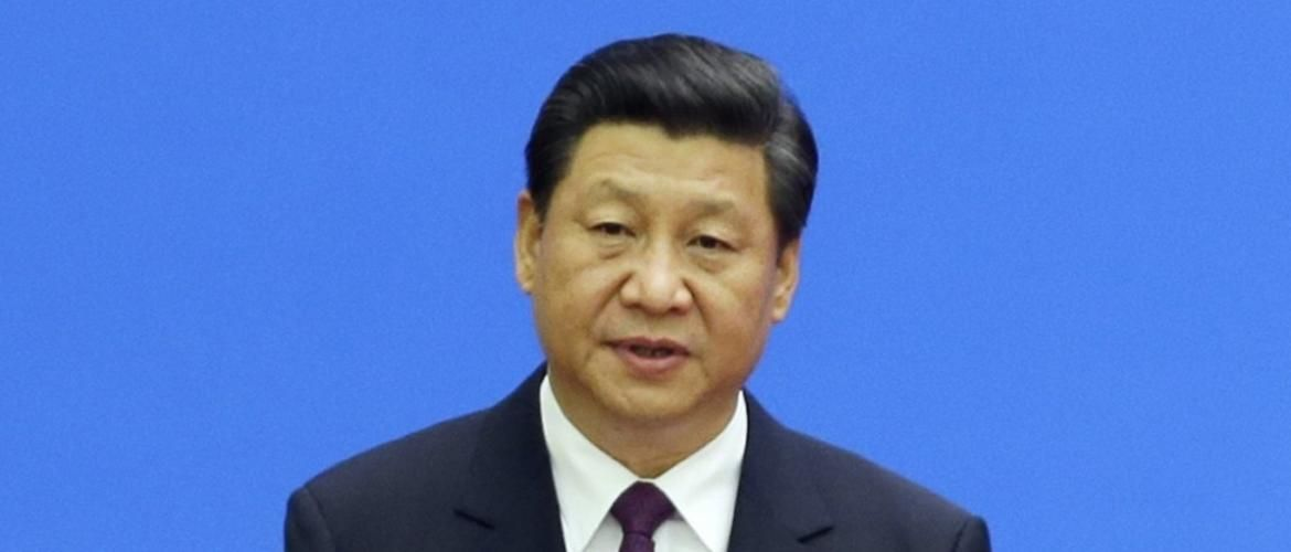 The new era? - Xi Jinping