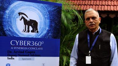 Dr Arvind Gupta