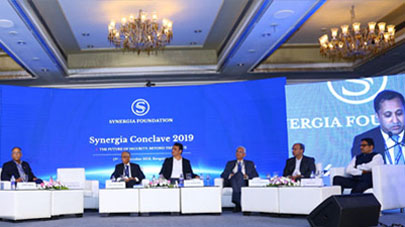 Synergia Conclave 2019