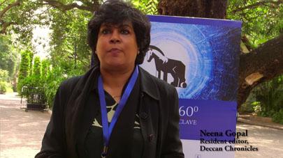 Neena Gopal