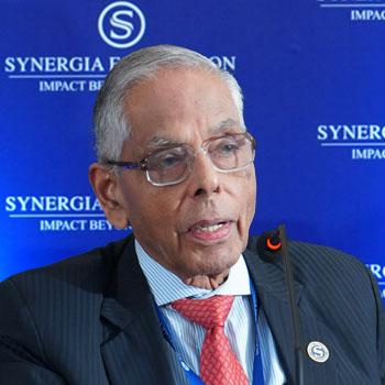 MK Narayanan
