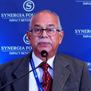 Hormas Tharakkan, Former Director of RAW