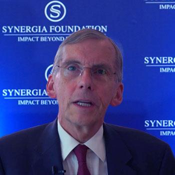 Sir David Omand,Former Director of GCHQ
