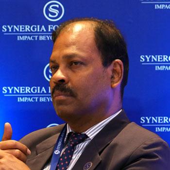 Dr Subhash Chandra Khuntia, IAS Chief Secretary, Govt. of Karnataka