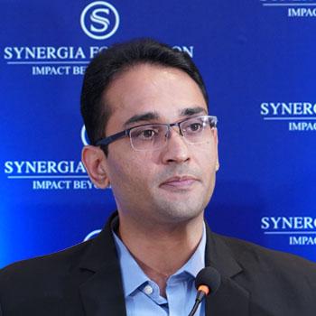 T.M. Veeraraghav , Former Resident Editor, Hindu; Editor, CNN-IBN & NDTV