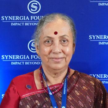 Margaret Alva,Former Governor of Rajasthan
